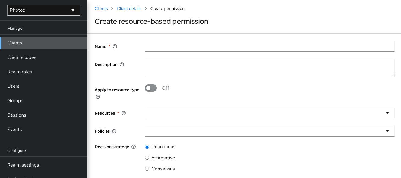 Authorization Services Guide