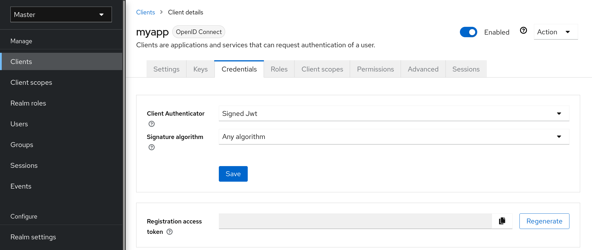 define host name-to-kerberos realm mappings
